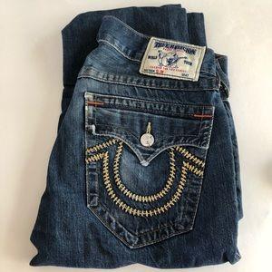 Men's True a Religion Jeans